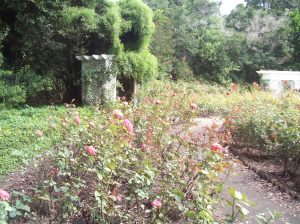 Bellingrath Rose Garden