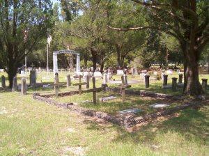unknown Confederate dead