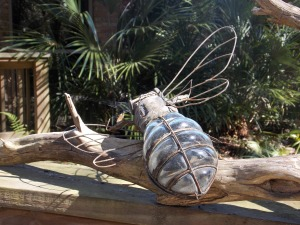 Bug sculpture 2