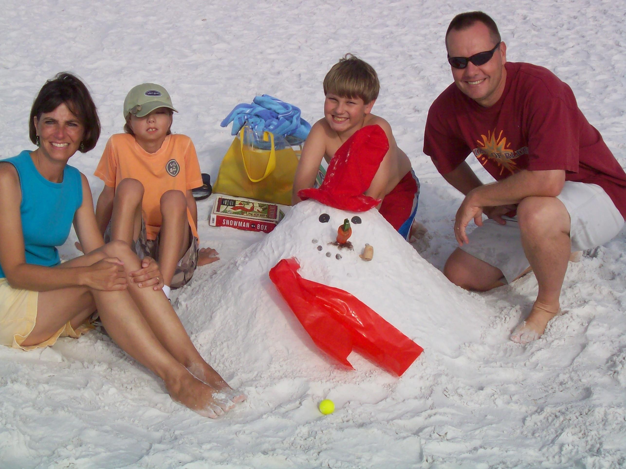 Christmas Surfing Destinations